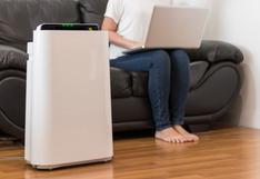 ¿Cómo elegir bien un purificador de aire?