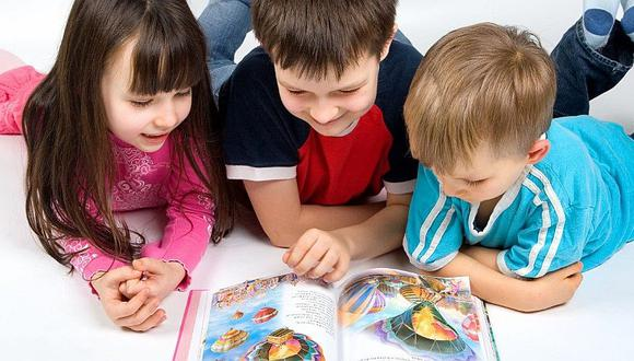 Conoce lo nuevo en literatura infantil para los pequeños de la casa