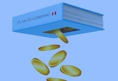 Lluvia de millones: ¿cuánto cuestan los planes de gobierno?, por Luis Miguel Castilla
