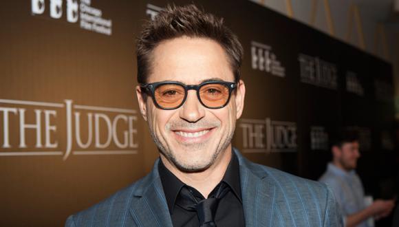 Nueva película de Robert Downey Jr. decepcionó en la taquilla