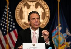 Cómo el gobernador de Nueva York pasó de una exitosa gestión contra el coronavirus a ser acusado de acoso sexual