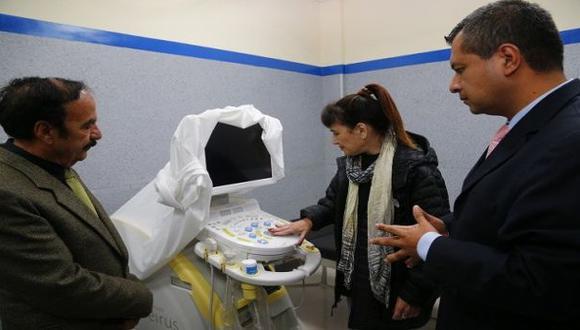 Cusco: centro preventivo de cáncer no funciona hace dos años