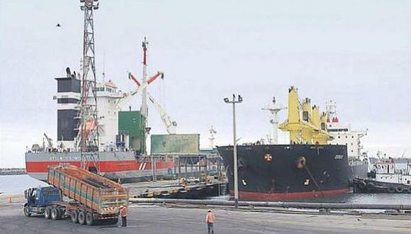 AIH presentó iniciativa para modernizar el puerto de Salaverry