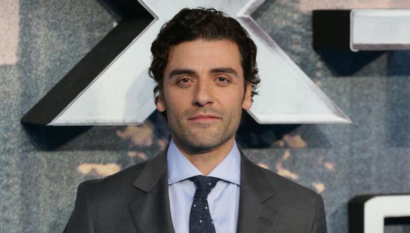 """Oscar Isaac en negociaciones para protagonizar la serie """"Moon Knight"""" en Disney+. (Foto: AFP/Daniel Leal-Olivas)"""