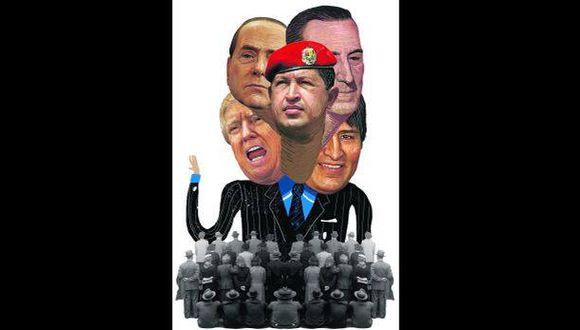 Líderes astutos: el viejo truco del populismo