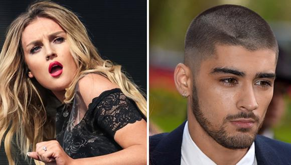 One Direction: novia de Zayn Malik bromea tras rumores