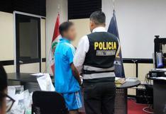 Sentencian a 8 años de internamiento a adolescente que violó y asesinó a niña de 4 años en Independencia