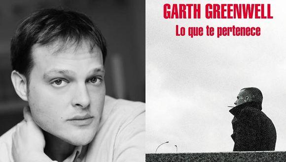 Garth Greenwell