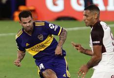 Boca Juniors vs. Newell's Old Boys EN VIVO: canales de TV y horarios del duelo por la Copa Diego Maradona