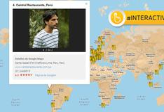 Estos son los 50 mejores restaurantes del mundo en 2015