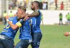 LDU Quito vs. Delfín: Sergio López decretó el 1-0 en la final de la Copa de Ecuador | VIDEO