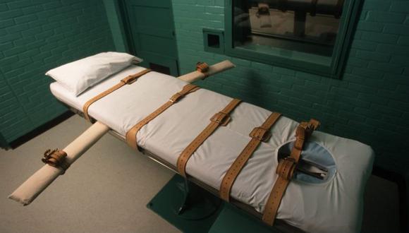 La inyección letal ha sido el método más común de ejecución en Virginia en las últimas décadas. (Foto: Getty Images, vía BBC Mundo).