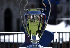 Champions League: fixture, horarios y canales de los duelos de este miércoles en el torneo europeo