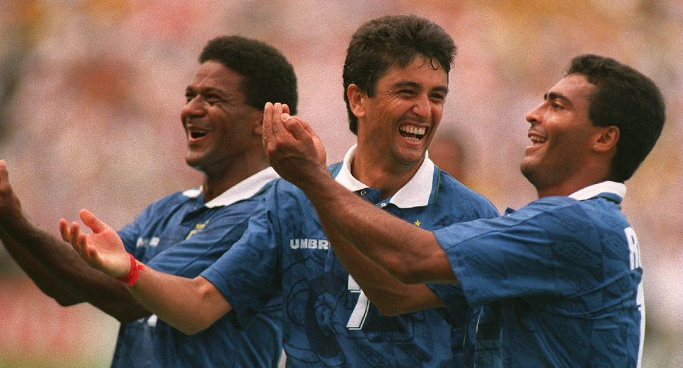 Estas son las escenas más recordadas de todos los Mundiales - 9
