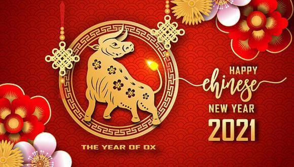 Según la astrología china, el signo del Buey representa la prosperidad como resultado del trabajo fuerte y la determinación (Foto: Freepik / olaf1741)