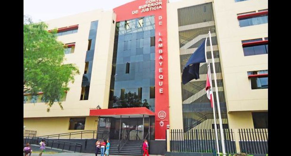 OCMA dicta 74 sanciones contra jueces y personal de Lambayeque