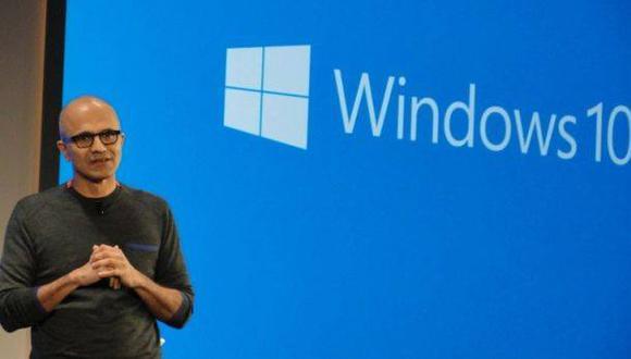 Windows 10 también estaría disponible en versión USB