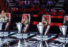 """""""The Voice"""", temporada 21 con Ariana Grande: ¿cómo ver el capítulo 2 en streaming y cuáles son los horarios para América Latina?"""