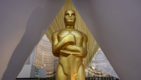 La Academia de Artes y Ciencias Cinematográficas indicó que a partir de su edición del 2022 la categoría de Mejor película será de exactamente 10 nominados. (Foto: AFP)