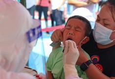 China registra 46 nuevos casos de coronavirus, de los que 31 son por contagio local