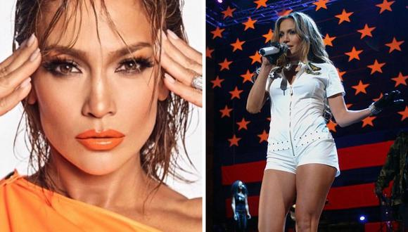 "Jennifer Lopez recibió así el primera capítulo de la cuarta temporada de ""World of Dance"". (@jlo)."