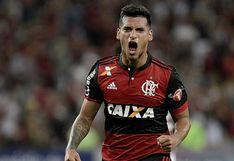 River Plate vs. Flamengo: Miguel Trauco confía en triunfo de su exequipo en el estadio Monumental