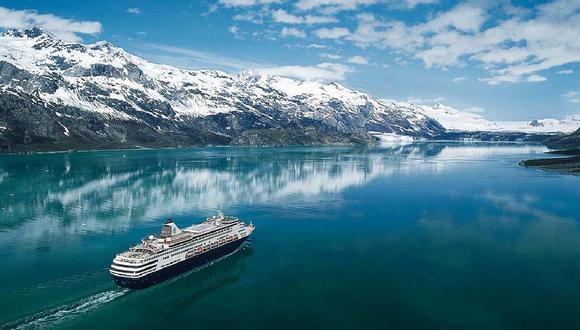 Noruega construirá el primer túnel marítimo para barcos