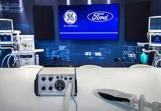 Estados Unidos: Ford creará 50 mil ventiladores en 100 días para hacer frente al coronavirus