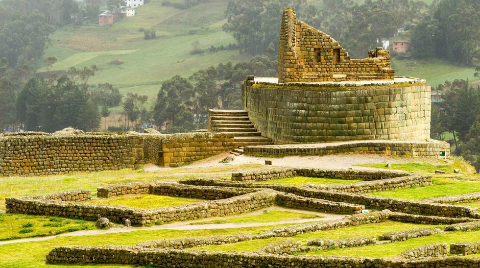 Descubre Ingapirca, el mayor complejo Inca de Ecuador | VAMOS | EL COMERCIO PERÚ