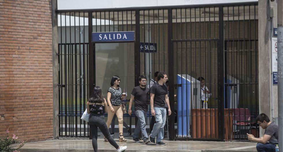 Conoce en esta galería las 81 universidades peruanas que cuentan con el licenciamiento institucional de la Sunedu. (Foto: GEC)
