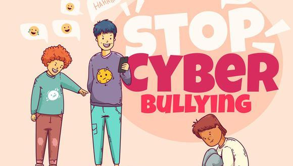 El ciberacoso afecta principalmente a niños y adolescentes.  (Difusión)