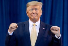 """Donald Trump levanta restricción a entrega de asistencia a Bolivia por """"intereses """" de Estados Unidos"""