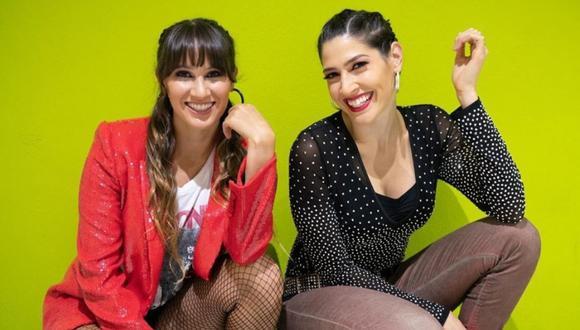 Ha*Ash: Hanna y Ashley posan por primera vez con Mathilda   (Foto: Instagram)
