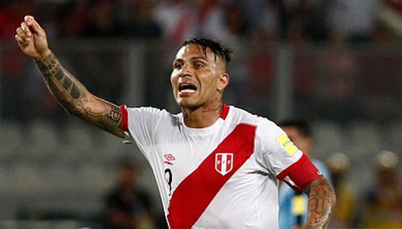 """Guerrero: """"No veo si estoy o no entre los mejores del mundo"""""""