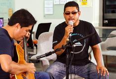 """Cosa Nuestra en una sesión en vivo para """"El Comercio"""" [VIDEOS]"""