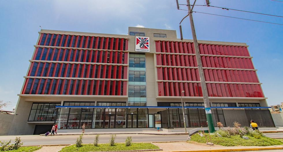 El Británico se posiciona en el sector de enseñanza de inglés con la reapertura de la sede de Camacho y el nuevo local en Santa Anita, sumado a los 14 centros de enseñanza, tres galerías, siete auditorios y un teatro con los que cuenta.