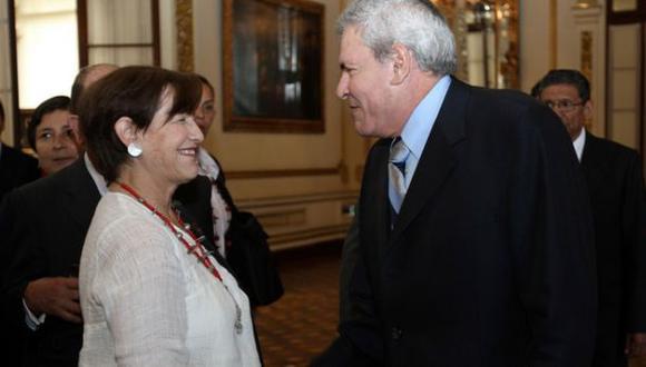 Susana Villarán y su hermano denunciados penalmente por Emmsa