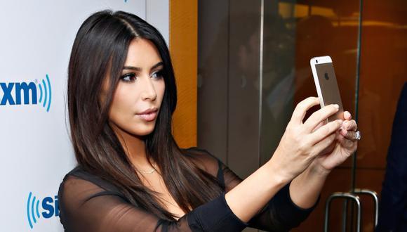 Instagram: Kim Kardashian celebró 42 millones de seguidores