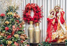 5 tendencias para poner tu casa en modo Navidad