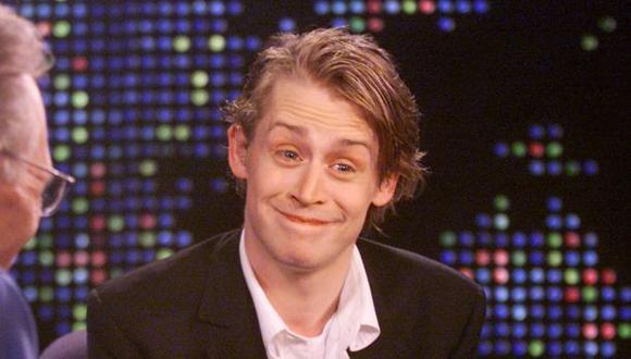 """Macaulay Culkin: 35 años de la estrella de """"Mi pobre angelito"""""""