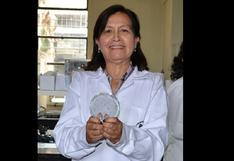 Científicas peruanas: Doris Zúñiga, la evangelizadora de los beneficios del tocosh