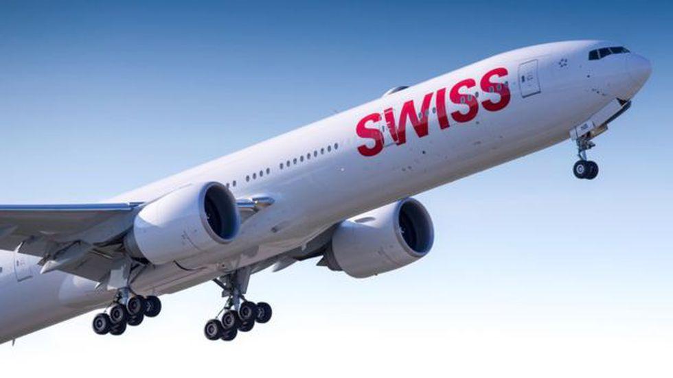 Suiza es uno de los países sin mar más desarrollados. (Foto: Getty Images)