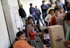 ¿Qué es el Ceela, el organismo al que Bolivia quiere recurrir para que audite su cuestionada elección?