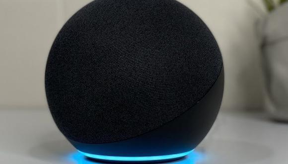 Conoce las preguntas más graciosas para hacerle a Alexa usando el Amazon Echo Dot. (Foto: Amazon)