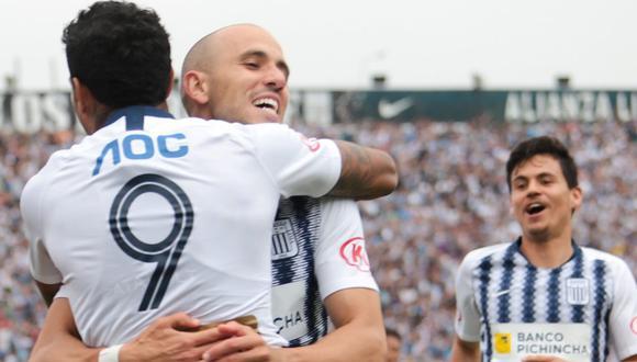 Alianza Lima se enfrentará a Sporting Cristal por la vuelta de semifinales de la Liga 1. Conoce los horarios y canales de todos los partidos de hoy, miércoles 4 de diciembre. (Facebook: @ClubAlianzaLima)