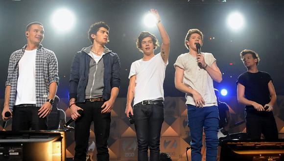One Direction en Lima: integrantes viajaron a Cusco