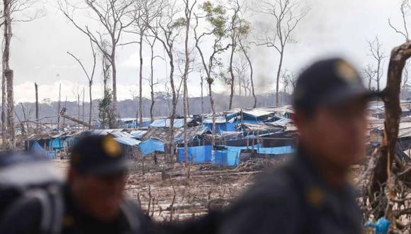 Dos policías murieron extrañamente en intervención a La Pampa