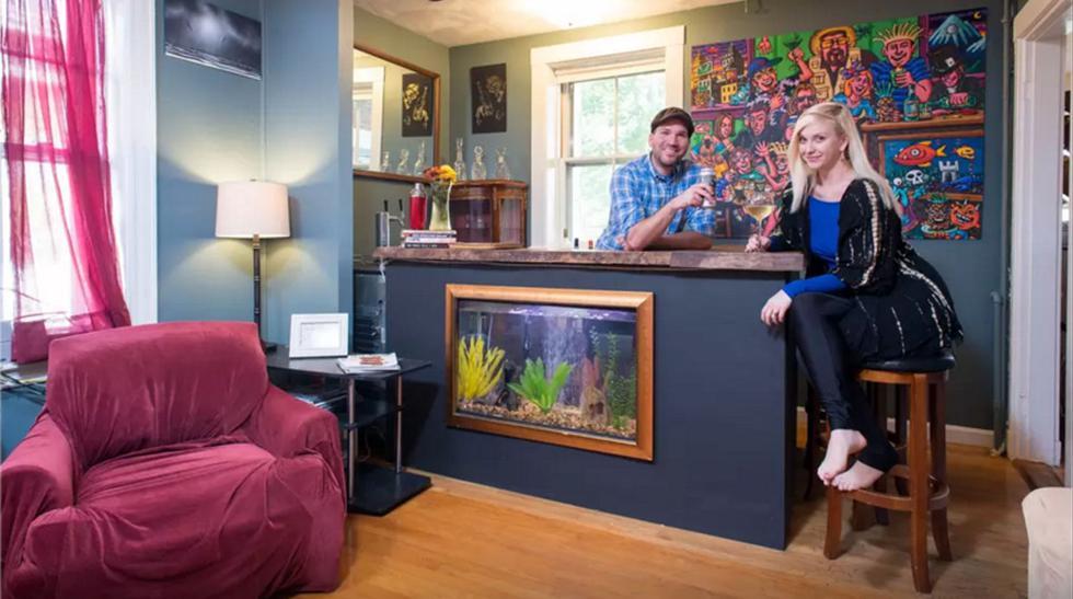 Boston: Ellos hospedan gratis a las parejas más románticas - 1