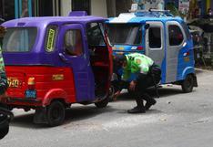 SJL: mototaxista es asesinado de tres disparos en la urbanización Flores