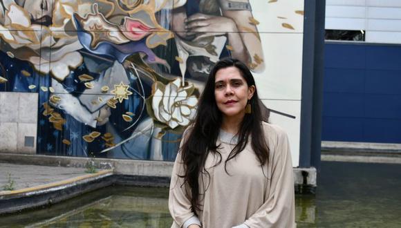 Fabiola Arroyo llegó al Perú en diciembre del 2017. Su pasaporte estaba por vencer y no le quedó otra que irse de Venezuela.